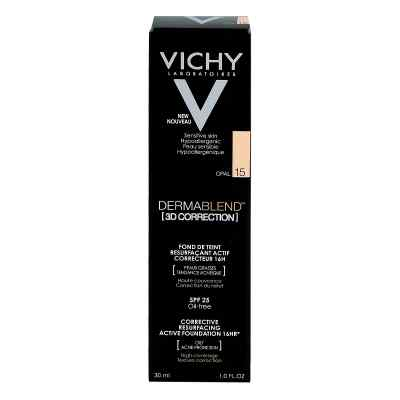 Vichy Dermablend 3d Make-up 15  bei apo-discounter.de bestellen
