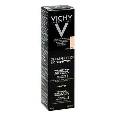 Vichy Dermablend 3d Make-up 25  bei apo-discounter.de bestellen