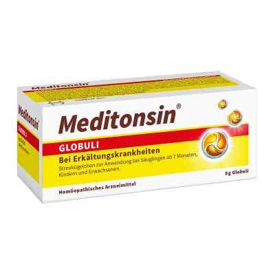 Meditonsin Globuli  bei apo-discounter.de bestellen