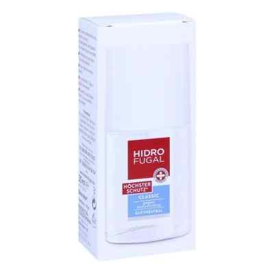 Hidrofugal classic Pumpspray höchster Schutz  bei apo-discounter.de bestellen