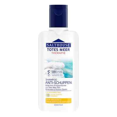 Salthouse Tm Therapie Anti-schuppen Shampoo
