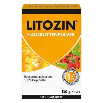 Litozin Hagebuttenpulver  bei bioapotheke.de bestellen