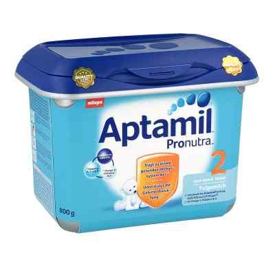 Aptamil Pronutra 2 Folgemilch Safebox Pulver  bei apo-discounter.de bestellen