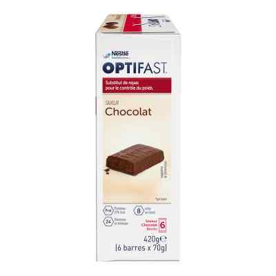 Optifast Riegel Schokolade  bei apo-discounter.de bestellen