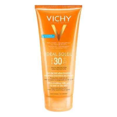 Vichy Ideal Soleil Wet Gel-milch Lsf 30  bei apo-discounter.de bestellen
