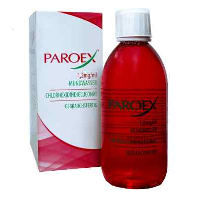 PAROEX 1,2mg/ml Mundwasser  bei apo-discounter.de bestellen