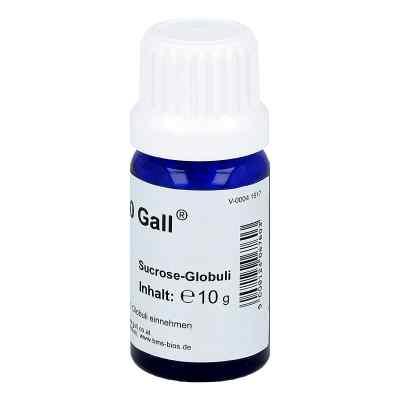 Hcg C 30 Gall Globuli  bei apo-discounter.de bestellen