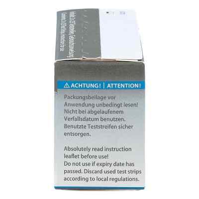 Gluceofine Pro Blutzucker-teststreifen  bei apo-discounter.de bestellen