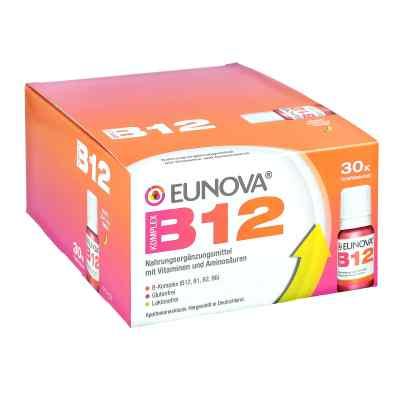 Eunova B12 Komplex Trinkfläschchen  bei apo-discounter.de bestellen
