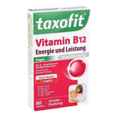 Taxofit Vitamin B12 Mini-tabletten  bei apo-discounter.de bestellen