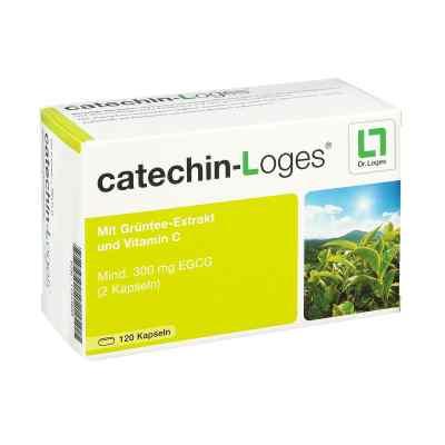 Catechin-loges Kapseln  bei apo-discounter.de bestellen
