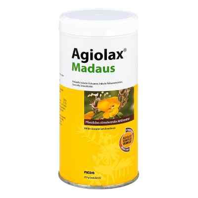 Agiolax Madaus Granulat  bei apo-discounter.de bestellen