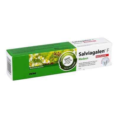 Salviagalen F Madaus Zahncreme  bei apo-discounter.de bestellen