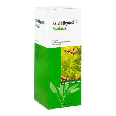 Salviathymol N Madaus Tropfen  bei bioapotheke.de bestellen