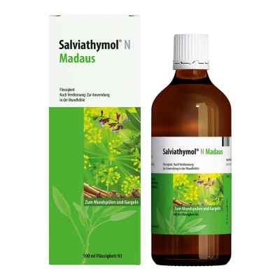 Salviathymol N Madaus Tropfen  bei apo-discounter.de bestellen