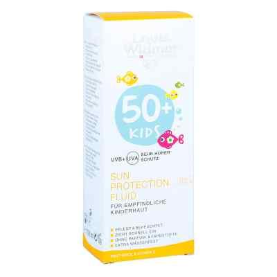 Widmer Kids Sun Protection Fluid 50+ unparfümiert  bei apo-discounter.de bestellen