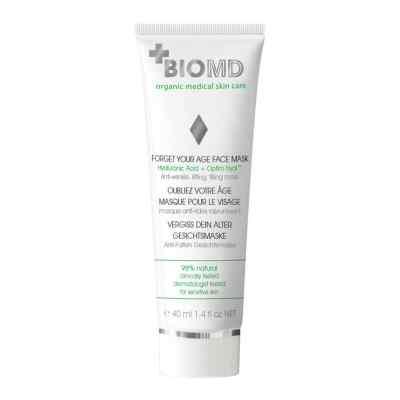 Biomed Vergiss dein Alter Gesichtsmaske  bei apo-discounter.de bestellen