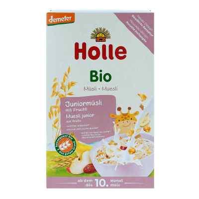 Holle Bio Juniormüsli Mehrkorn mit Frucht  bei apo-discounter.de bestellen