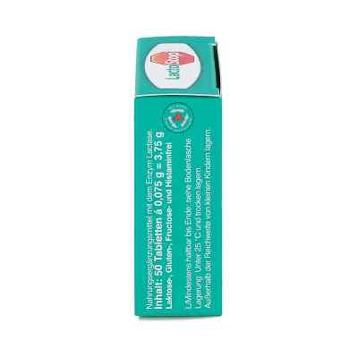 Lactostop 5.500 Fcc Tabletten Klickspender  bei apo-discounter.de bestellen