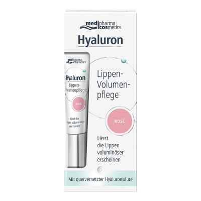 Hyaluron Lippen-volumenpflege Balsam  bei apo-discounter.de bestellen