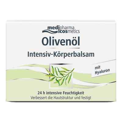 Olivenöl Intensiv-körperbalsam  bei apo-discounter.de bestellen