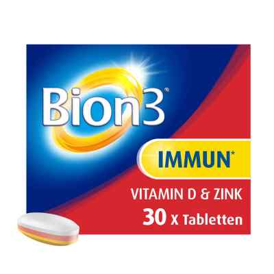 Bion 3 Tabletten  bei apo-discounter.de bestellen