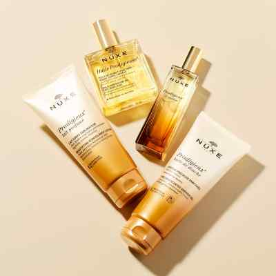 Nuxe parfümierte Körpermilch Prodigieux  bei apo-discounter.de bestellen