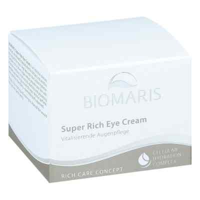 Biomaris super rich eye cream  bei apo-discounter.de bestellen