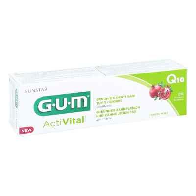 GUM Activital Zahnpasta  bei apo-discounter.de bestellen