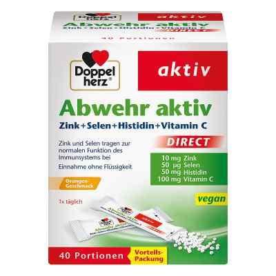 Doppelherz Abwehr aktiv Direct Pellets  bei apo-discounter.de bestellen