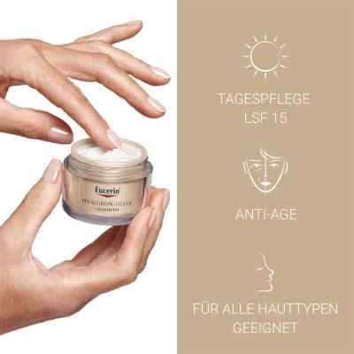 Eucerin Anti-age Elasticity+filler Tagescreme  bei apo-discounter.de bestellen
