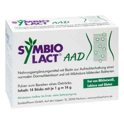Symbiolact Aad Beutel  bei apo-discounter.de bestellen