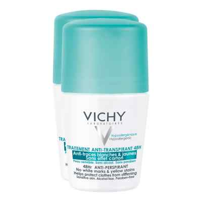 Vichy Deo Roll-on Anti Flecken 48h  bei apo-discounter.de bestellen