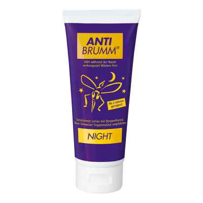 Anti Brumm Night Lotion  bei apo-discounter.de bestellen