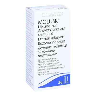 Molusk Lösung zur Anwendung auf der Haut  bei apo-discounter.de bestellen