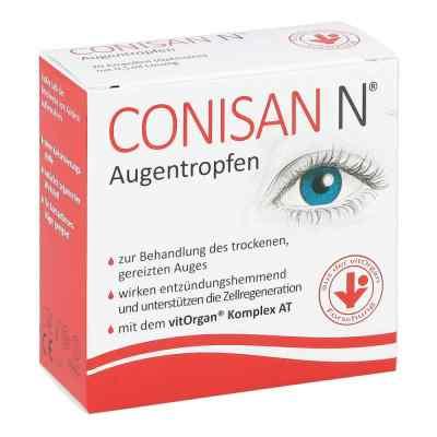 Conisan N Augentropfen