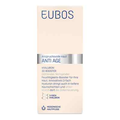 Eubos Anti-age Hyaluron 3d Booster Gel  bei apo-discounter.de bestellen