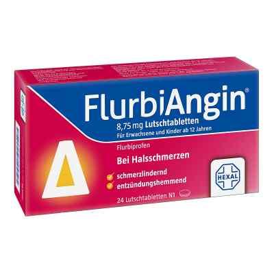 Flurbiangin 8,75 mg Lutschtabletten  bei apo-discounter.de bestellen