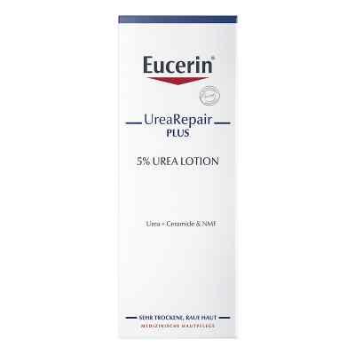 Eucerin Urearepair Plus Lotion 5%  bei apo-discounter.de bestellen