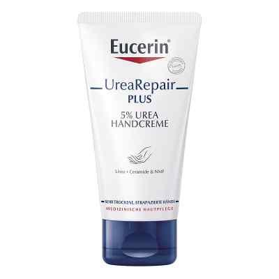 Eucerin Urearepair Plus Handcreme 5%  bei bioapotheke.de bestellen