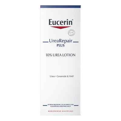 Eucerin Urearepair Plus Lotion 10%  bei apo-discounter.de bestellen