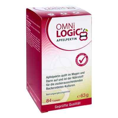 Omni Logic Apfelpektin Kapseln  bei apo-discounter.de bestellen
