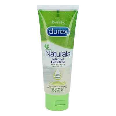 Durex Naturals Intimgel  bei apo-discounter.de bestellen