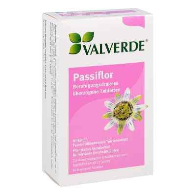 Valverde Passiflor Beruhigungsdragees  bei apo-discounter.de bestellen