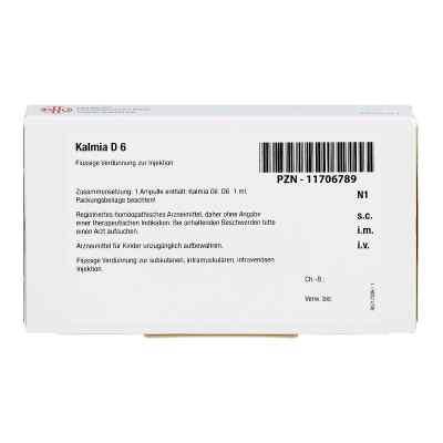 Kalmia D 6 Ampullen  bei apo-discounter.de bestellen