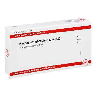 Magnesium Phosphoricum D 30 Ampullen  bei apo-discounter.de bestellen