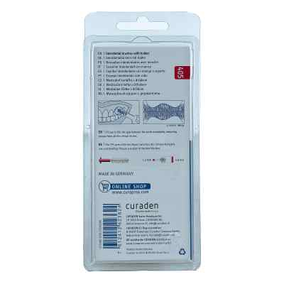 Curaprox perio Cps 405 1,3-5mm 1 Halt.+5 Bü.  bei apo-discounter.de bestellen