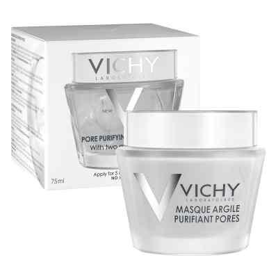 Vichy Maske porenverfeinernd  bei bioapotheke.de bestellen