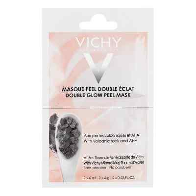 Vichy Maske hauterneuernd