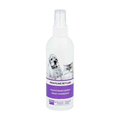 Frontline Pet Care Feuchtigkeitsspray veterinär   bei apo-discounter.de bestellen